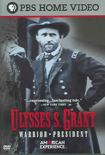 ULYSSES S GRANT BY SCHREIBER,LIEV (DVD)